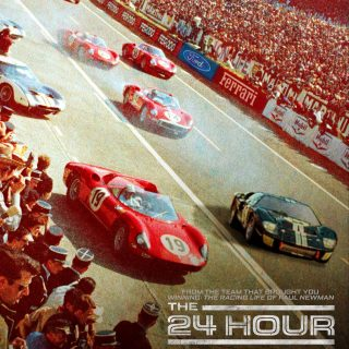 Adam Carolla On The 24 Hour War, His Le Mans Rivalry Documentary