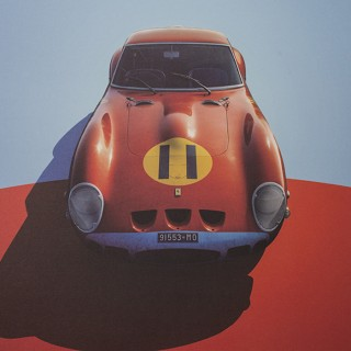 Unique & Limited's Ferrari 250 GTO Tribute Now In The Petrolicious Shop