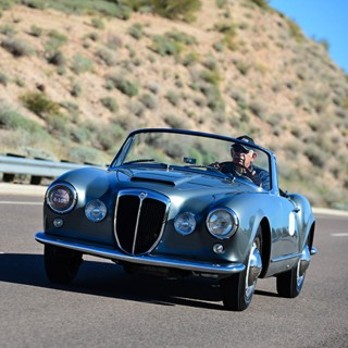 Join Us At The Arizona Concours d'Elegance This Weekend