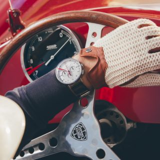 Petrolicious' Father's Day Gift Guide, Part 2: Apparel, Accessories, Watches