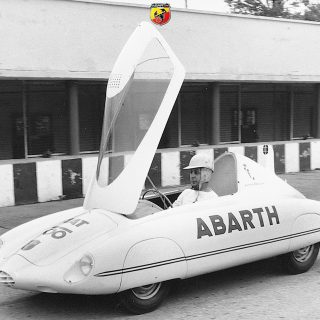 Mario Poltronieri, Abarth Pioneer And Italian F1 Announcer Goes Silent