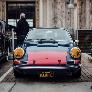 Cars & Coffee: Trancas Country Market, 2.5.2017