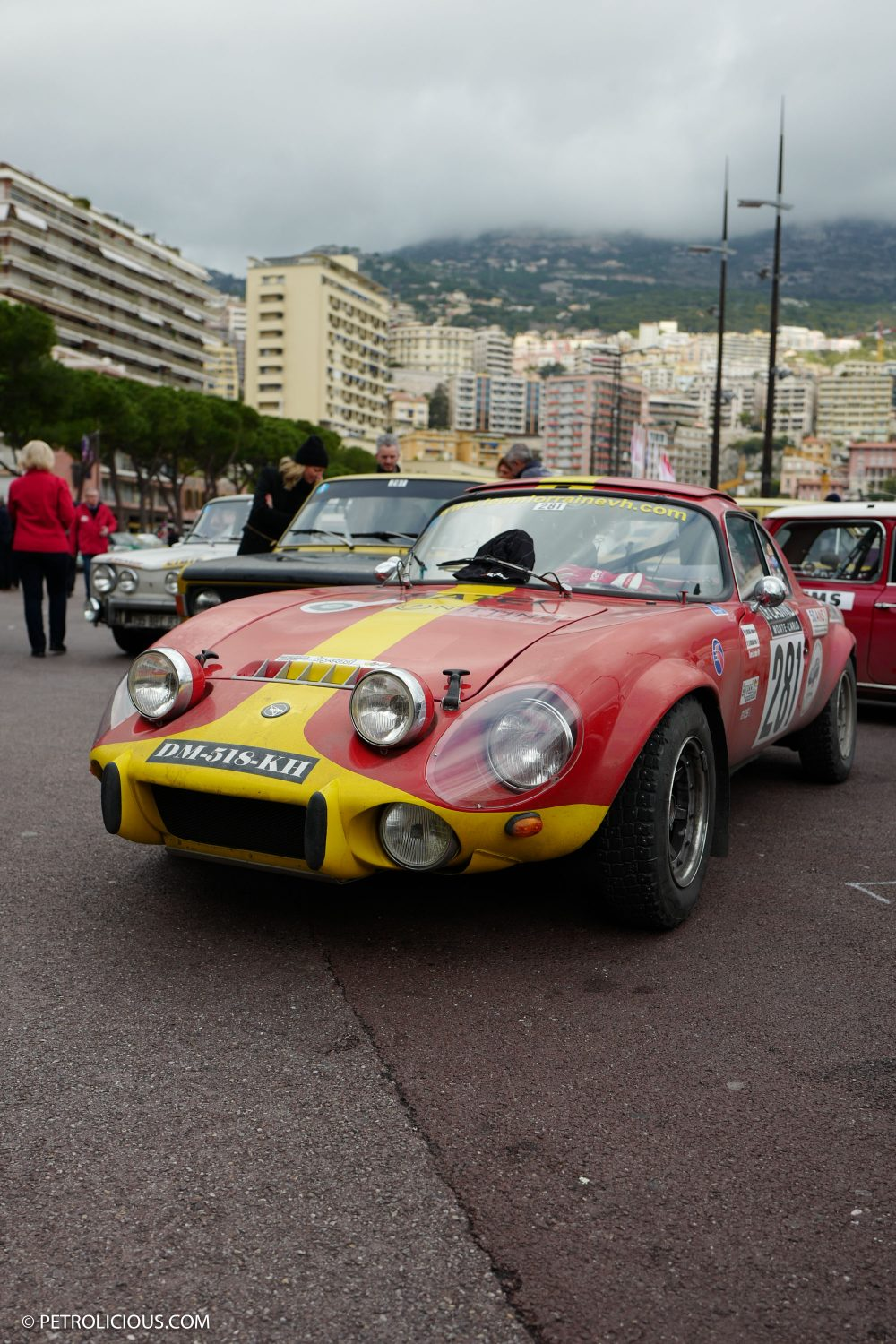 Catching Up With Rally Legend Rauno Aaltonen At The Rallye Monte ...