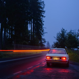 Chasing The Midnight Sun From Hungary to Norway In An Opel Kadett