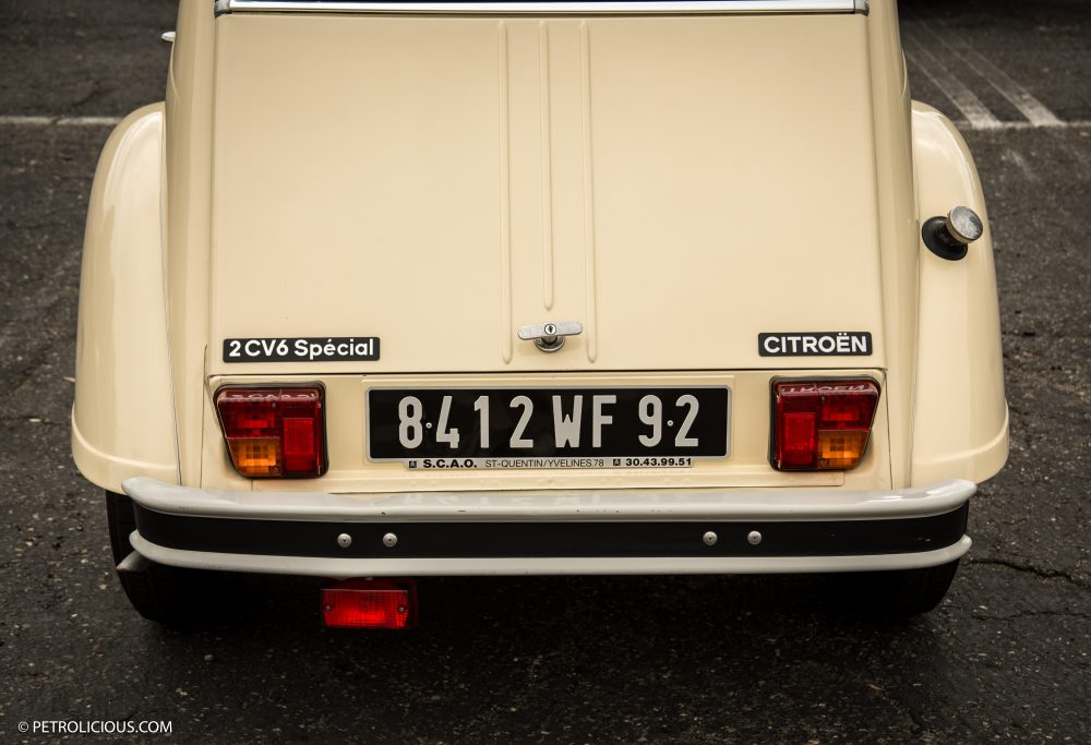 The Funky French Designs Of Citroën Are Coming To The Mullin ...