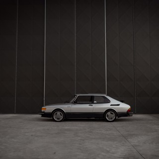 This Saab 900 Turbo Aero Is A Piece Of Sweden's Eden