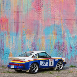 Here's Why The 911 Makes Such A Perfect RallyCross Car