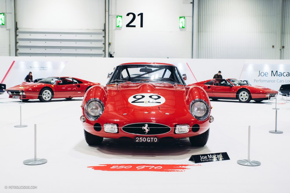 The London Classic Car Show Is This Weekend: Here\'s Why It\'s Worth ...