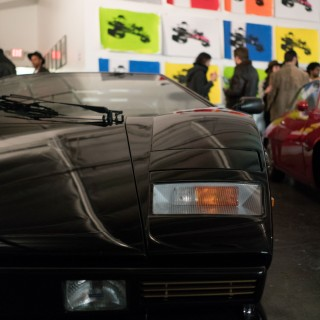 There's A Lot To Take In When Petrolicious And Camilo Pardo Get Together