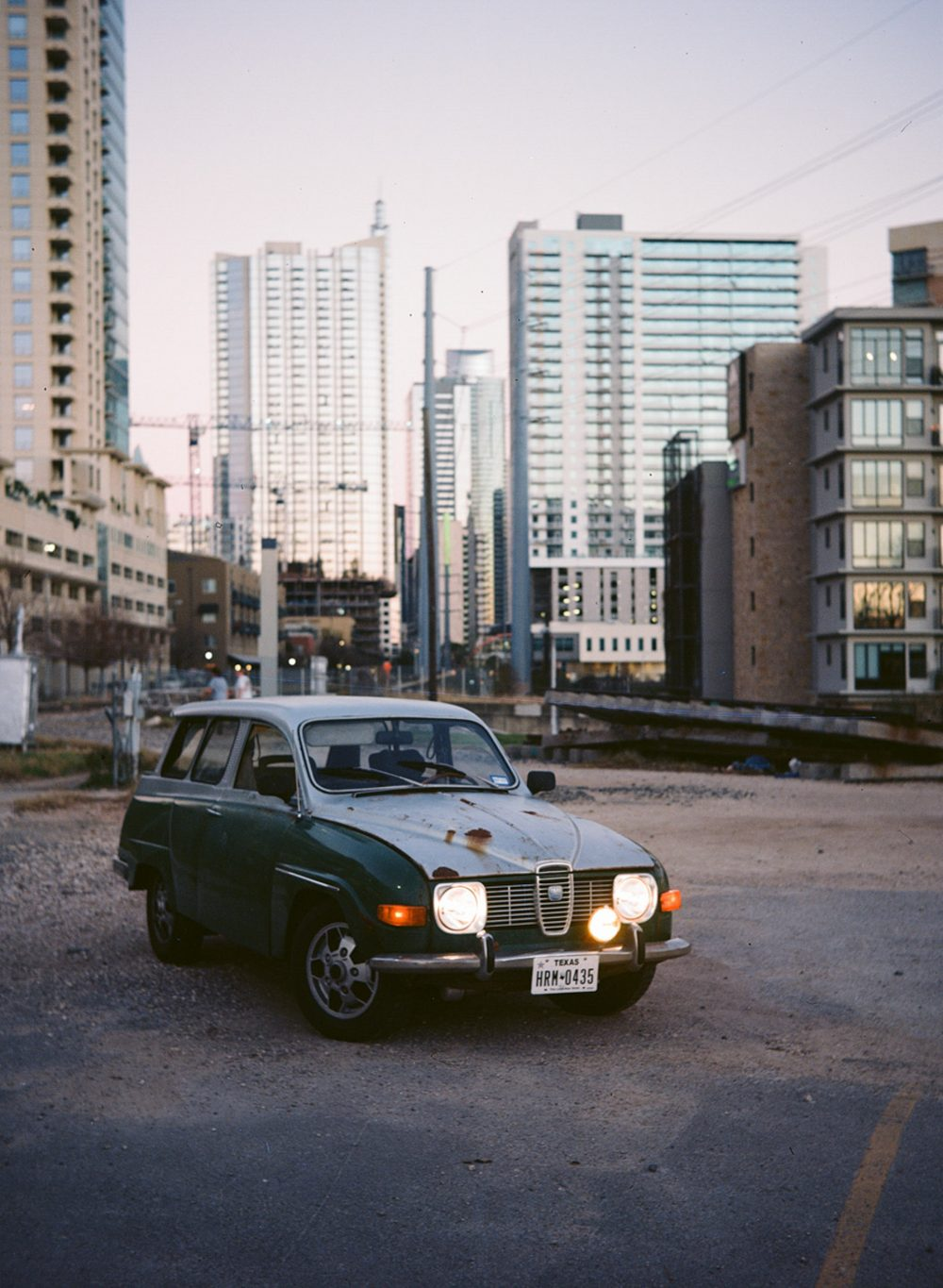 How To Appreciate, And Drive, The SAAB 95 • Petrolicious