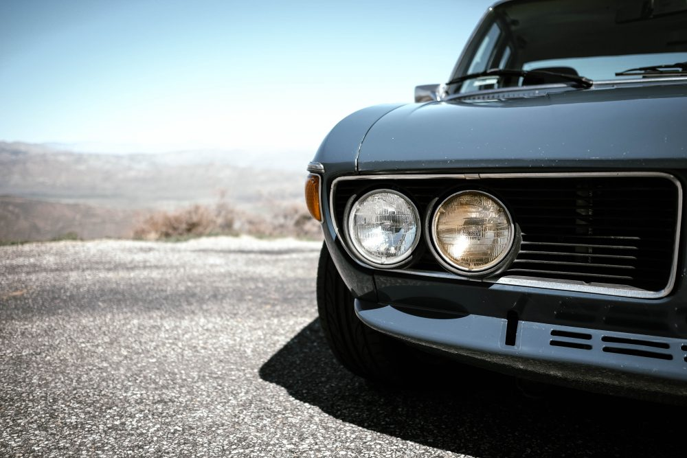 Daily-Driving An LS-Swapped Bavaria, Part 2: Road Trip
