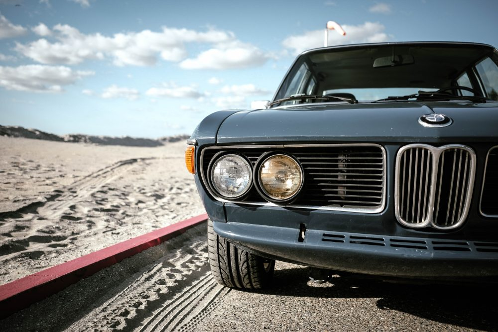 Daily-Driving An LS-Swapped Bavaria, Part 1: Getting Acquainted