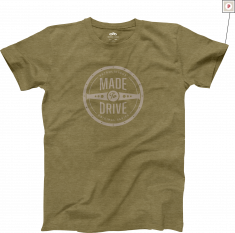 Made To Drive – Final Few