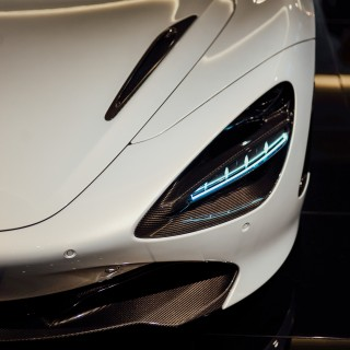 GALLERY: Highlights From The Geneva International Auto Show