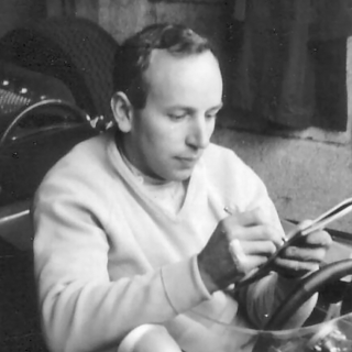 Jack And Master Of All Trades: Remembering John Surtees