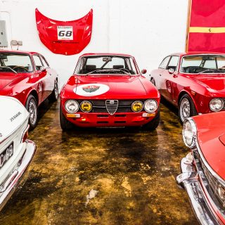 A Lifelong Love Of Cars Evolved Into An Automotive Oasis In Miami