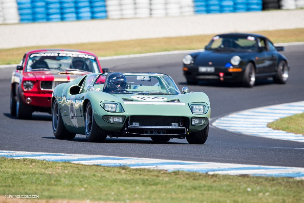 The Phillip Island Classic Offers More Than One Way To Track A ...