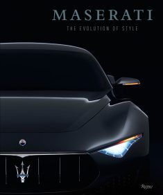 Maserati: The Evolution of Style