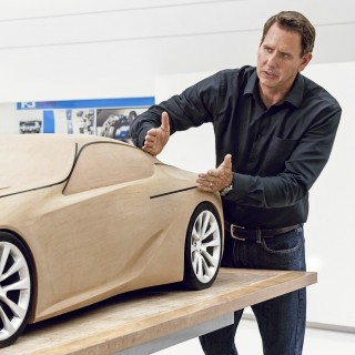 Calty Design's Kevin Hunter On Toyota & Lexus' Living Legacy