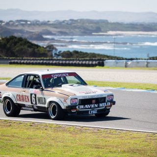This Holden Torana A9X Is The Result Of Longtime Longing