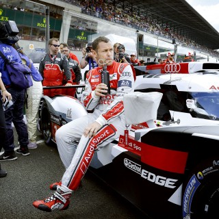9-Time Le Mans Winner Tom Kristensen On His Path To Endurance Royalty