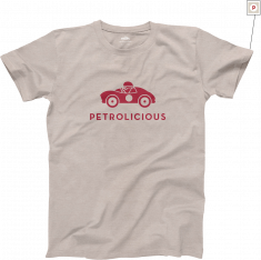 The Petrolicious Shirt