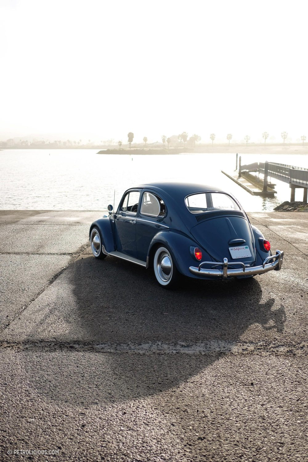 It's Zelectric: Why This Volkswagen Beetle Could Be The Perfect EV