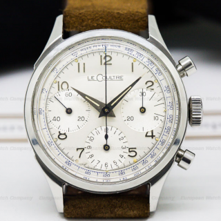 3 Vintage Driving Watches You Can Buy Right Now
