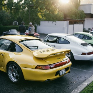 GALLERY: Canepa Cars and Coffee Kicks Off Another Round Of Show Season