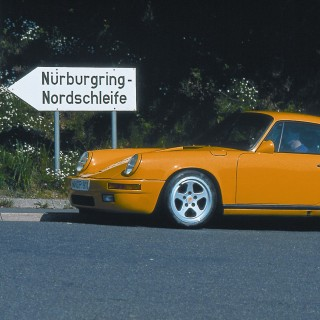 Alois Ruf Talks To Us About RUF's Origins, Its Evolution, And Its Famed 'Yellowbird'