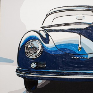 Motor Affair's 'Your Car As Art' Is Now Available Through The Petrolicious Shop