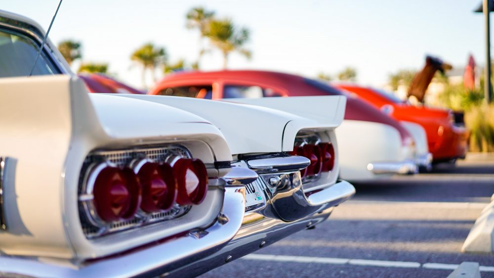 GALLERY Caffeine And Octane On Jekyll Island Is Home To FullBodied - Jekyll island car show