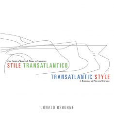 Transatlantic Style: A Romance of Fins and Chrome