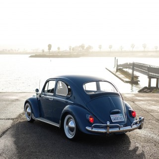 It's Zelectric: Why This Volkswagen Beetle Could Be The Perfect EV Classic