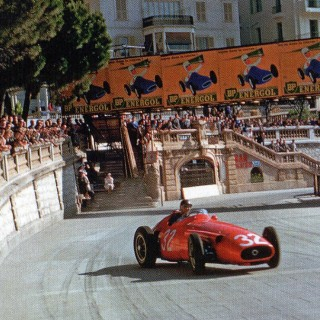 This 1957 Monaco Grand Prix Documentary Is Just Sublime