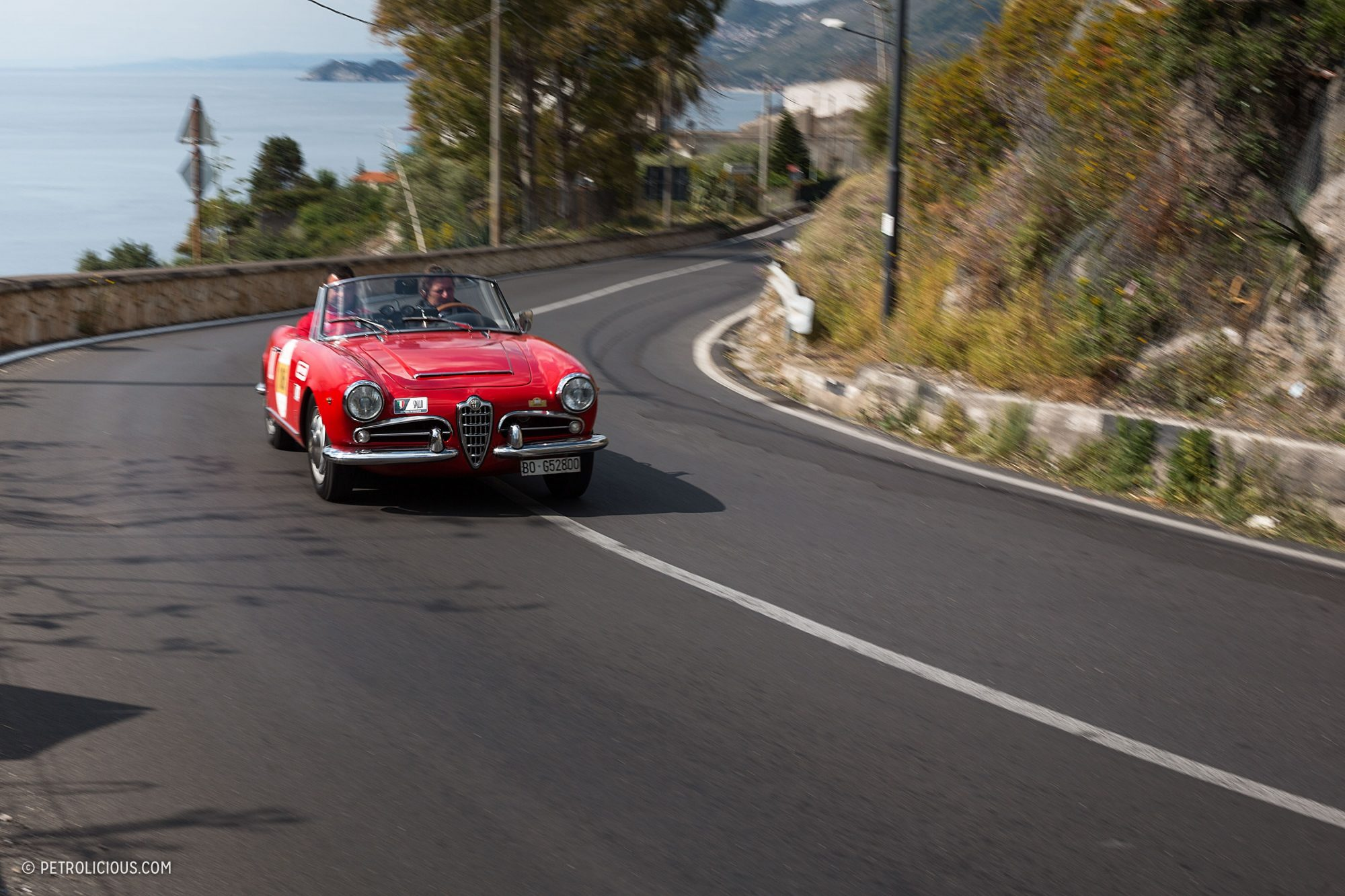 Keeping Sanity Alive >> Alfa Romeo Is Keeping The History Of The Targa Florio Alive • Petrolicious