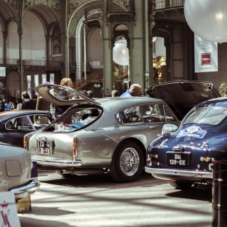 GALLERY: The Palatial Beauty Of The Tour Auto Optic 2000