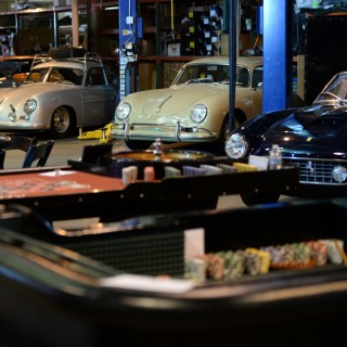 ICON Workshop Is Hosting A Cars&Casino Event To Benefit At-Risk Children Around The World