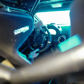 Hi-Tech Driving Simulators: For Modern Racers And Vintage Enthusiasts Alike