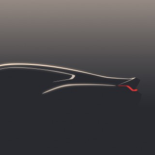 BMW's New 8-Series Concept To Debut At The Concorso d'Eleganza Villa d'Este This Month