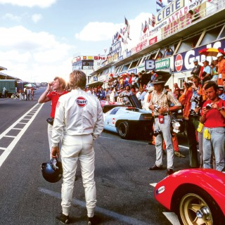 'Steve McQueen: Le Mans In The Rearview Mirror' Is The True Story Of The Most Beloved And Doomed Movie In Motorsports