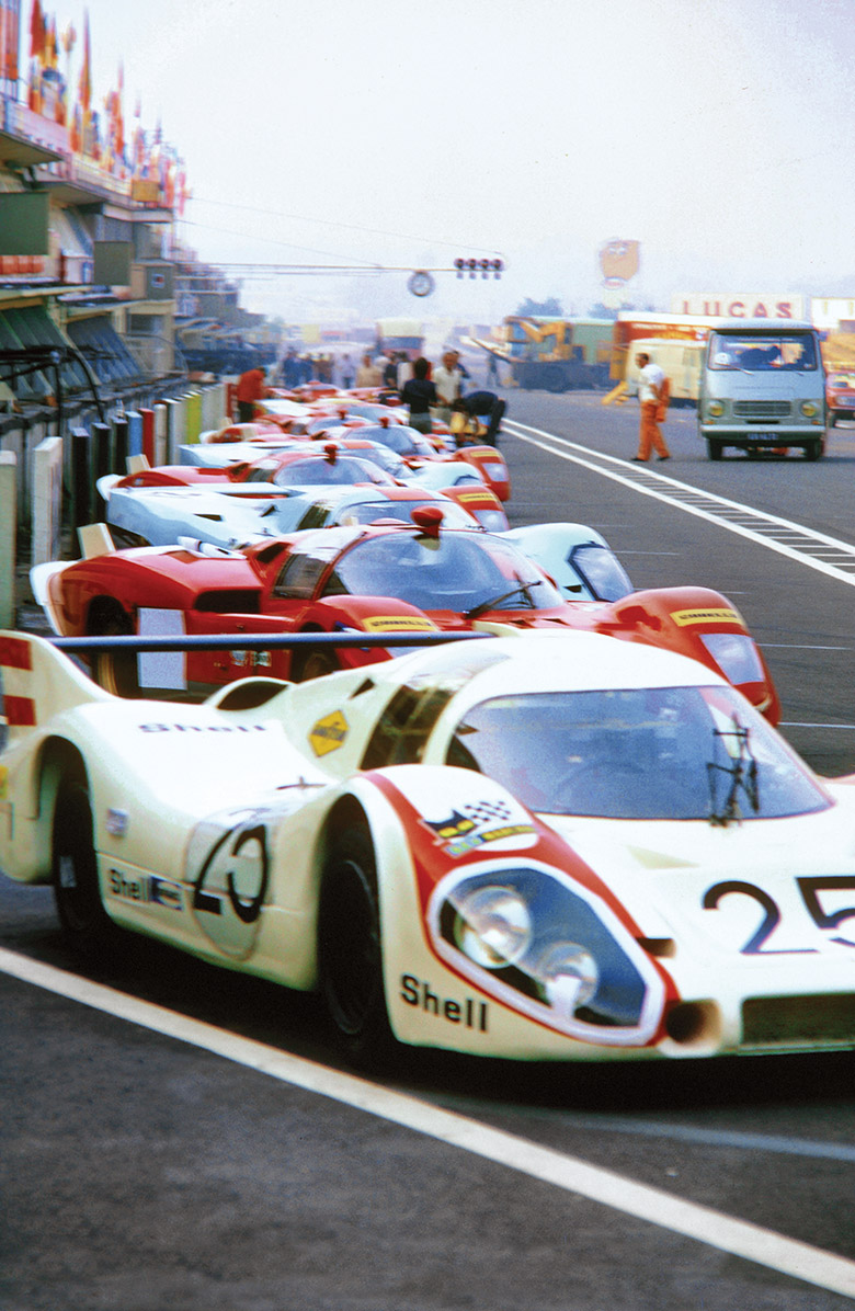 Steve McQueen: Le Mans In The Rearview Mirror\' Is The True Story Of ...