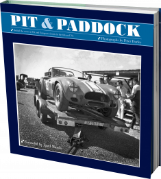 Pit & Paddock – Limited Edition
