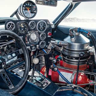Help Kickstart A Documentary Film On Chasing Speed At The Bonneville Salt Flats