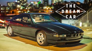 The BMW 850CSi Is Still The Ultimate Dream Car