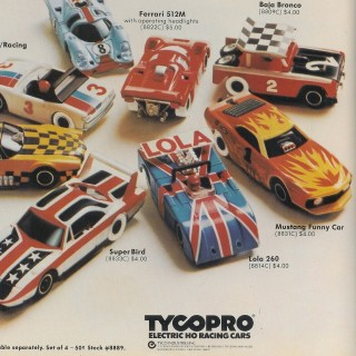 How Hot Wheels And Slot Cars Prepared Me For Life As A Car Enthusiast