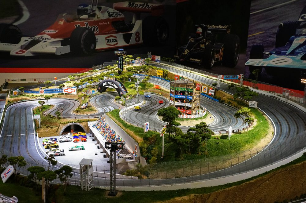 How Hot Wheels And Slot Cars Prepared Me For Life As A Car