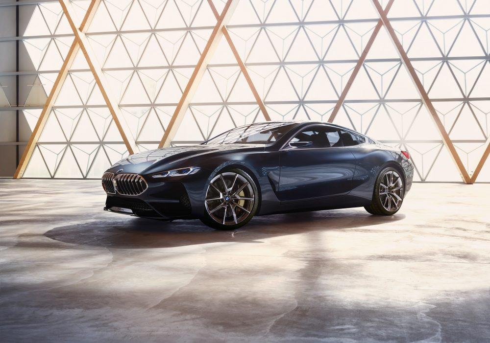 Our First Impressions Of BMW\'s Brand New 8-Series • Petrolicious