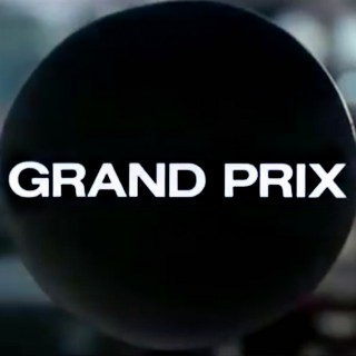 Revisiting Saul Bass's Iconic 'Grand Prix' Film Title Sequence
