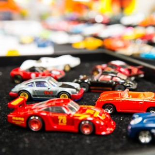 Join Us For A Deep Dive Into The Hot Wheels Design Process